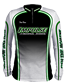 Impulse Sublimated Jersey - front