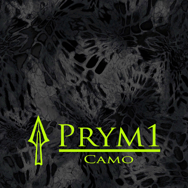 E3 Dye Sublimation Prym1 Camo